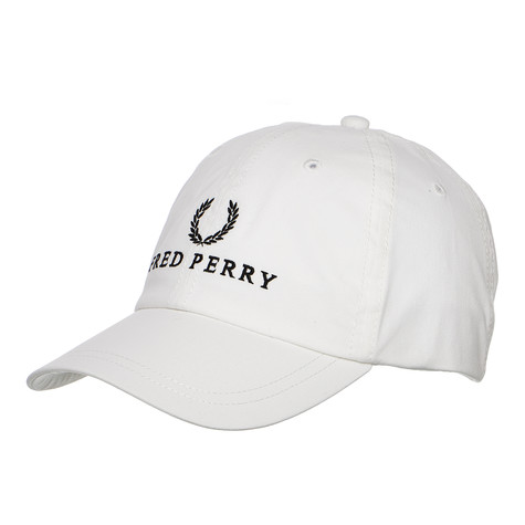 Fred Perry - Tonal Fred Perry Tennis Cap