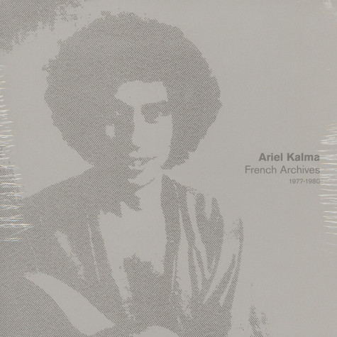 Ariel Kalma - French Archives 1977-80