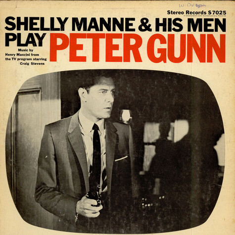 Shelly Manne & His Men - Play Peter Gunn