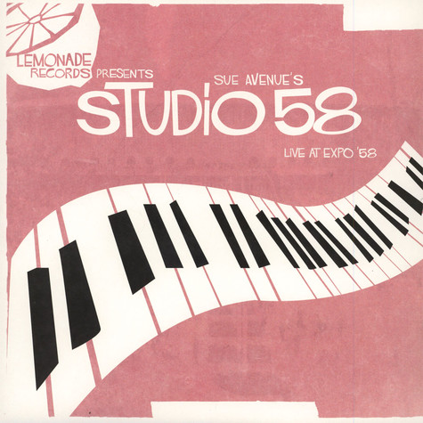 Studio58 - Live at Expo58