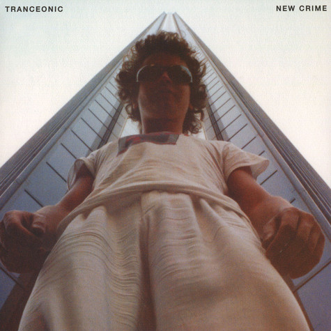 Tranceonic - New Crime