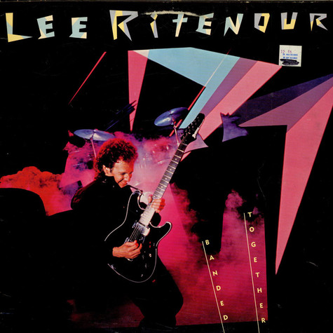 Lee Ritenour - Banded Together