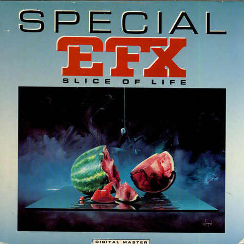 Special EFX - Slice Of Life