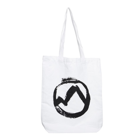 Erased Tapes - Erased Tapes Collection Volume VIII Tote Bag