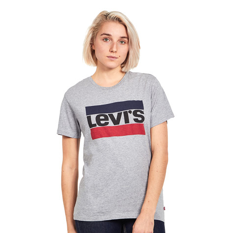 Levi's - The Perfect Tee
