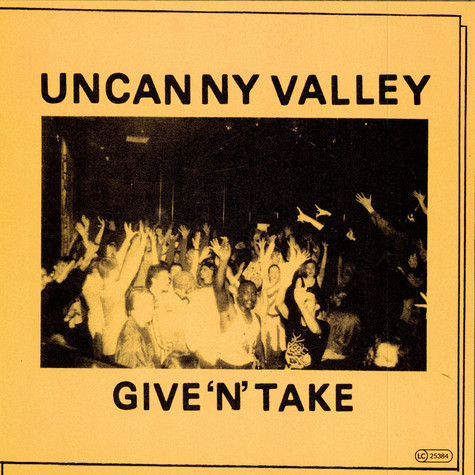 Various - Give 'N' Take