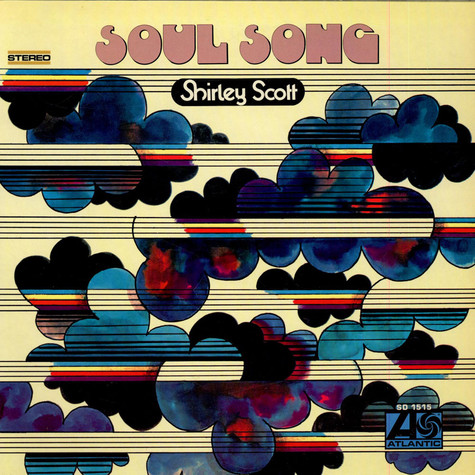 Shirley Scott - Soul Song