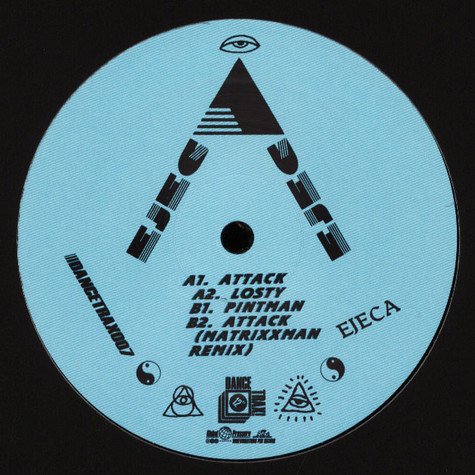 EJECA - Dance Trax Volume 7