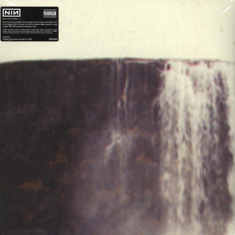 Nine Inch Nails - The Fragile: Deviations 1