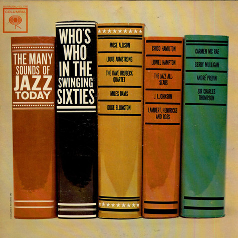 V.A. - Who's Who In The Swinging Sixties