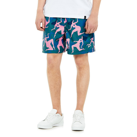 Parra - Summer Shorts Musical Chairs