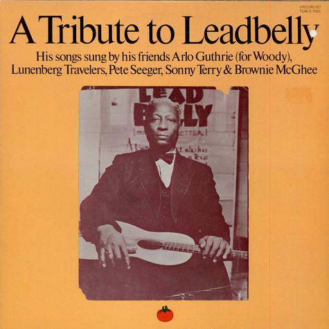 Various - A Tribute To Leadbelly