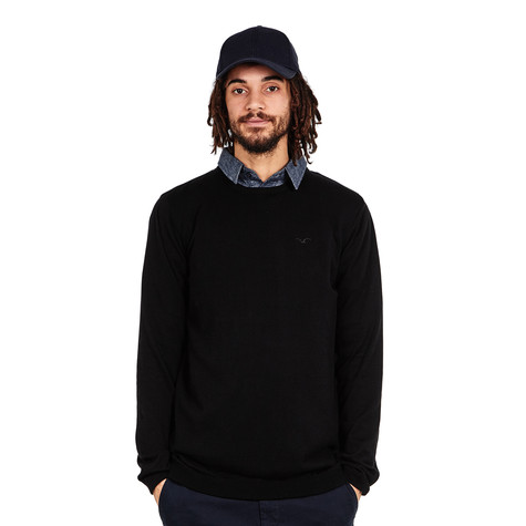 Cleptomanicx - Ligull Knit Sweater