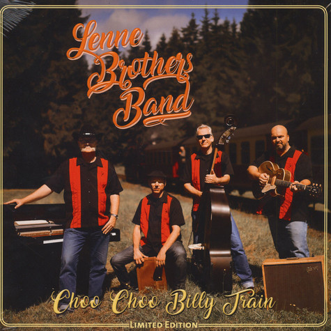 Lennebrothers Band - Choo Choo Billy Train