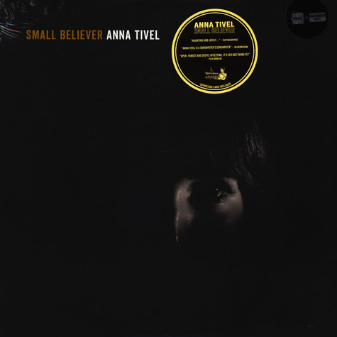 Anna Tivel - Small Believer