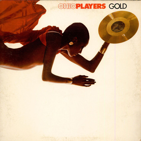 Ohio Players - Ohio Players Gold
