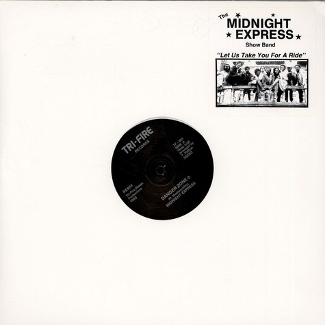 Midnight Express - Danger Zone