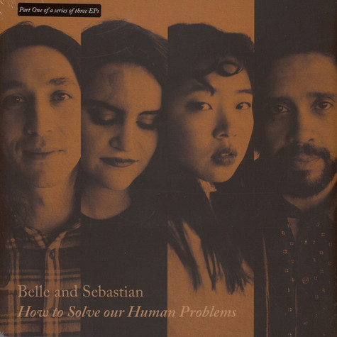 Belle And Sebastian - How To Solve Our Human Problems Part 1