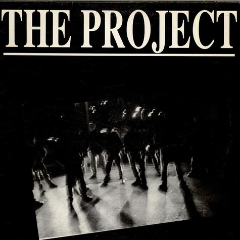 V.A. - The Project