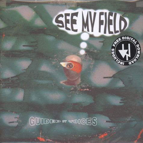 Guided By Voices - See My Field
