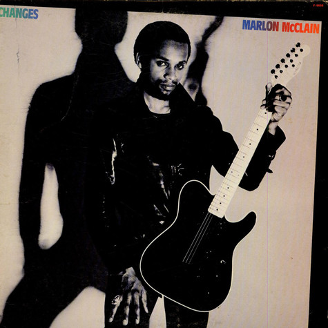 Marlon McClain - Changes