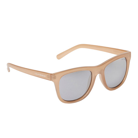 49122a64a2 Cheap Monday - Timeless Sunglasses (Khaki)