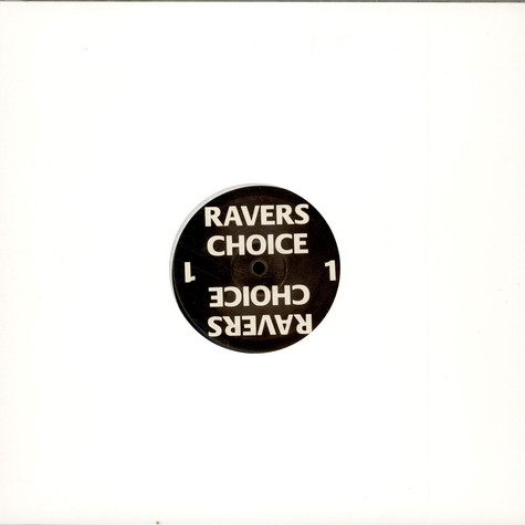 Ravers Choice - Ravers Choice 1