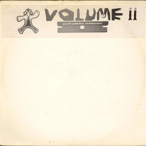 White Breaks - Volume II