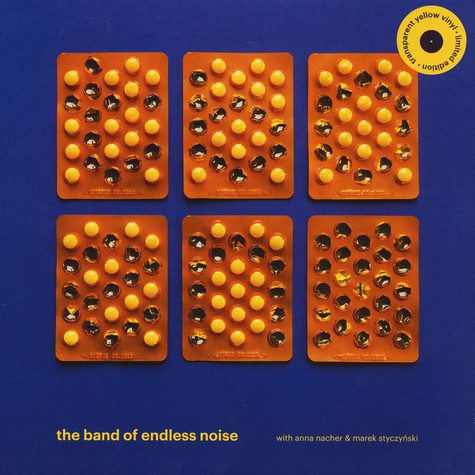 Band Of Endless Noise, The - The Band Of Endless Noise
