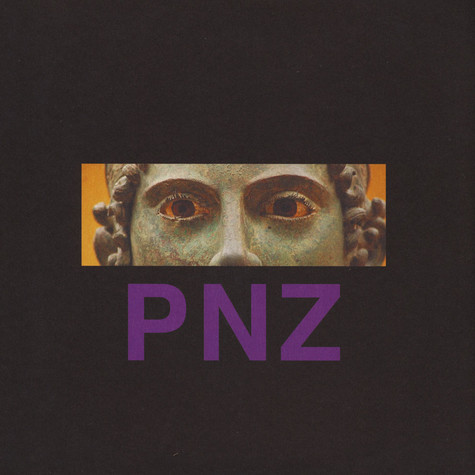 Potter Natalizia Zen - Shut Your Eyes On The Way Out