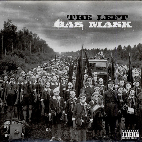 Left, The - Gas Mask
