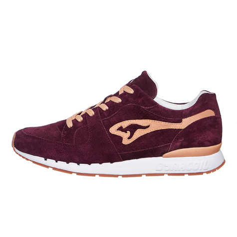 KangaROOS - Coil R1 Shiraz Made in Germany