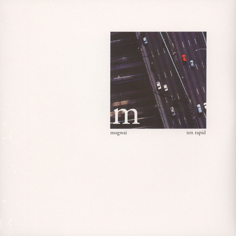 Mogwai - Ten Rapid Record Store Day 2018 Edition