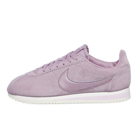 911a3114813 Nike - WMNS Classic Cortez Suede (Elemental Rose   Elemental Rose)