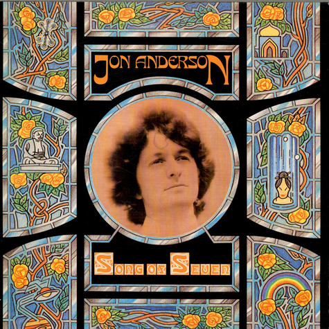 Jon Anderson - Song Of Seven