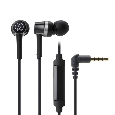 Audio-Technica - ATH-CKR30iS