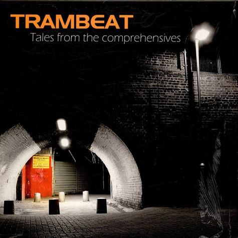 Trambeat - Tales From The Comprehensives