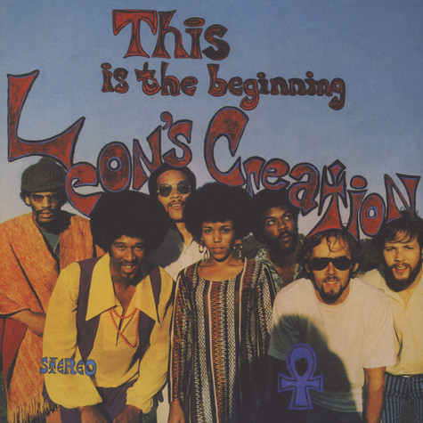 Leon's Creation - This Is The Beginning
