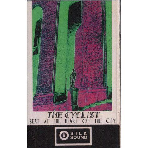 Cyclist, The - Beat A The Heart Of The City