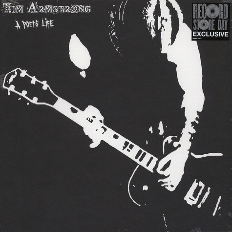 Tim Armstrong - A Poet's Life