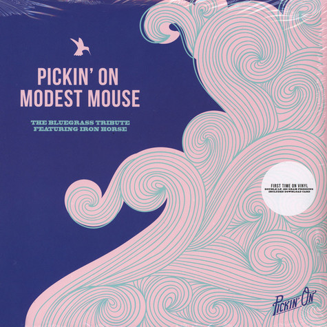 Pickin' On Series - Pickin' On Modest Mouse