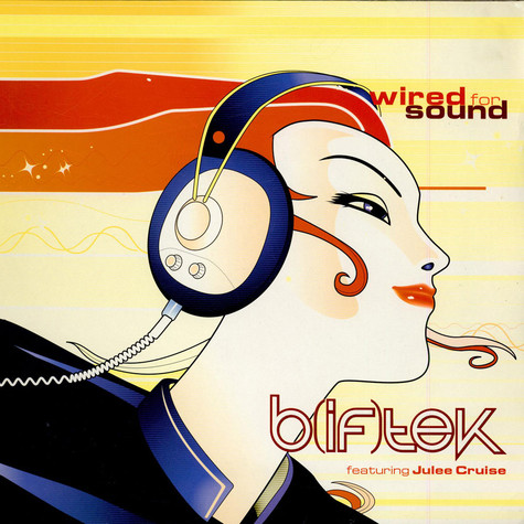 B(if)tek - Wired For Sound