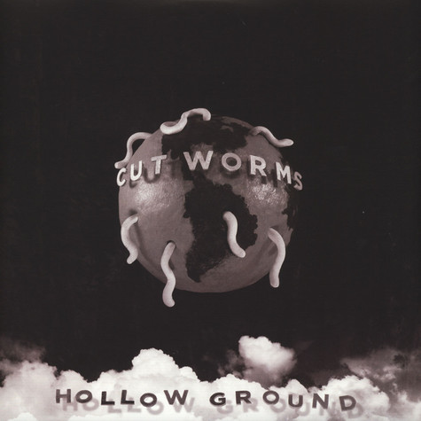 Cut Worms - Hollow Ground Black Vinyl Edition