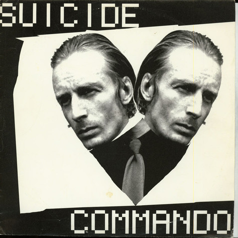 Hell - Suicide Commando