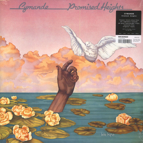 Cymande - Promised Heights