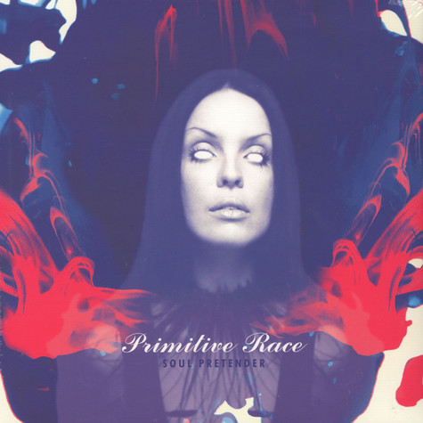 Primitive Race - Soul Pretender Blue Vinyl Edition