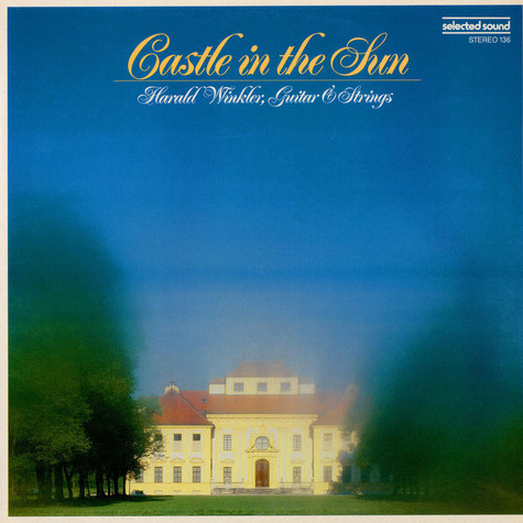 Harald Winkler - Castle In The Sun