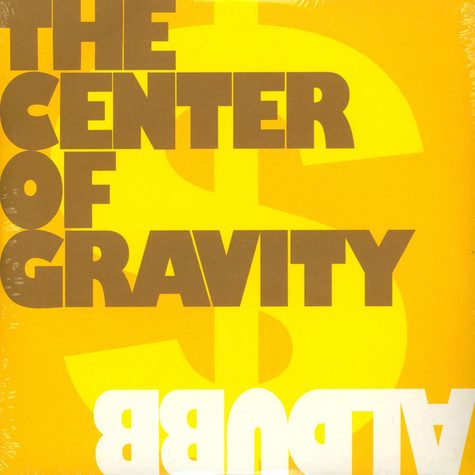 Aldubb - The Center Of Gravity