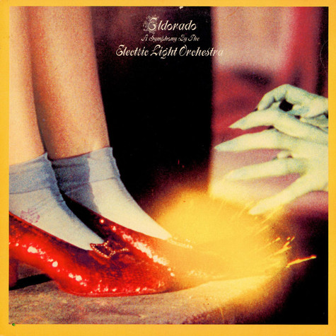 Electric Light Orchestra - Eldorado - A Symphony By The Electric Light Orchestra