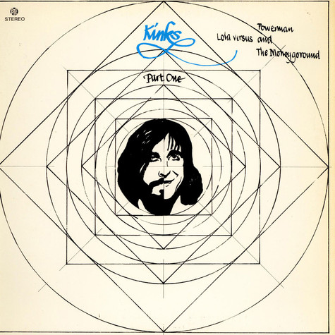 The Kinks - Lola Versus Powerman And The Moneygoround, Part One